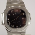 Patek Philippe NAUTILUS POWER RESERVE STEEL