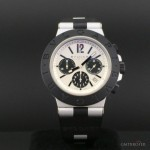 Bulgari DIAGONO CHRONOGRAPH ALLUMINIUM 44mm