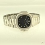 Patek Philippe NAUTILUS 5711 STEEL NEW MODEL