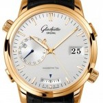 Glashütte Original 100-13-01-01-04  Senator Diary Mens Watch
