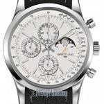 Breitling A1931012g750-1ft  Transocean Chronograph 1461 Mens