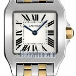 Cartier W25066z6  Santos Demoiselle - Small Ladies Watch