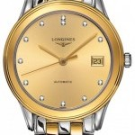 Longines L47743377  Flagship Automatic Midsize Watch