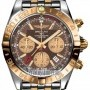 Breitling Cb042012q590-tt  Chronomat 44 GMT Mens Watch