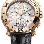Chopard 283581-5003  Happy Sport Chronograph Quartz 42mm L