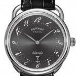 Hermès 035186WW00  Arceau Automatic TGM 41mm Mens Watch