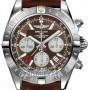 Breitling Ab042011q589-2lt  Chronomat 44 GMT Mens Watch