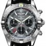 Breitling Ab042011f561-1ct  Chronomat 44 GMT Mens Watch