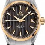 Omega 23120392106004  Aqua Terra Automatic Chronometer 3