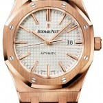Audemars Piguet 15400orood088cr01  Royal Oak Automatic 41mm Mens W