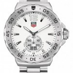 TAG Heuer Wau1113ba0858  Formula 1 - Mens Mens Watch