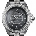 Chanel H3106  J12 Automatic 38mm Ladies Watch