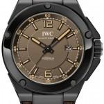 IWC Iw322504  Ingenieur Automatic AMG Black Ceramic 46