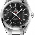 Omega 23110432201001  Aqua Terra 150m GMT Mens Watch