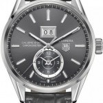 TAG Heuer War5012fc6326  Carrera Grande Date GMT Mens Watch