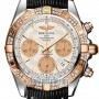 Breitling Cb0140aag713-1lts  Chronomat 41 Mens Watch