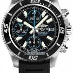 Breitling A1334102ba83-1pro3t  Superocean Chronograph II Men