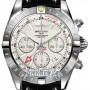 Breitling Ab042011g745-1ct  Chronomat 44 GMT Mens Watch