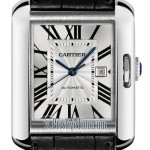 Cartier W5310031  Tank Anglaise Medium Ladies Watch