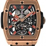 Hublot 906ox0123vraes13  Masterpiece MP-06 Senna Mens Wat