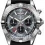 Breitling Ab042011f561-1pro3t  Chronomat 44 GMT Mens Watch