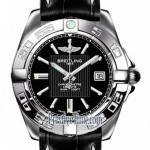 Breitling A71356L2ba10-1ct  Galactic 32 Ladies Watch