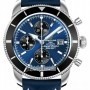 Breitling A1332024c817-3lt  Superocean Heritage Chronograph