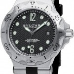 Bulgari Dp42bsvdsd  Diagono Professional Automatic 42mm Me