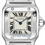 Cartier W20056d6  Santos Galbee Quartz Ladies Ladies Watch