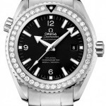 Omega 23215462101001  Planet Ocean - 46mm Mens Watch