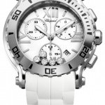 Chopard 288499-3001  Happy Sport Chronograph Quartz 42mm L