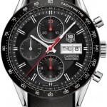 TAG Heuer Cv201ahft6014  Carrera Chronograph Tachymeter Day