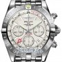 Breitling Ab042011g745-ss  Chronomat 44 GMT Mens Watch