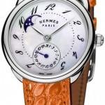 Hermès 041045WW00  Arceau Petite Lune Automatic GM 38mm L