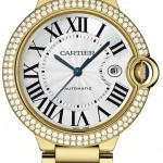 Cartier We9007z3  Ballon Bleu - Large Mens Watch