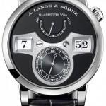 A. Lange & Söhne 140029 A Lange  Sohne Lange Zeitwerk 419mm Mens Wa