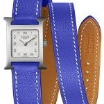 Hermès 039366WW00  H Hour Quartz Petite TPM Ladies Watch