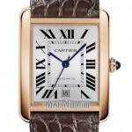 Cartier W5200026  Tank Solo Automatic Mens Watch