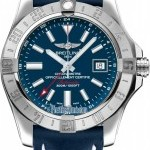 Breitling A3239011c872-3ld  Avenger II GMT Mens Watch