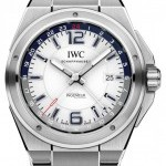 IWC Iw324404  Ingenieur Automatic 40mm Mens Watch