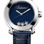 Chopard 278509-3049  Happy Sport II Round 30mm Ladies Watc