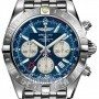 Breitling Ab042011c851-ss  Chronomat 44 GMT Mens Watch