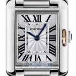 Cartier W5310036  Tank Anglaise - Small Ladies Watch