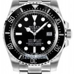 Rolex 116660   Deepsea Mens Watch