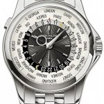 Patek Philippe 51301g-011  Complications World Time Mens Watch