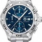 TAG Heuer Cap2112ba0833  Aquaracer Automatic Chronograph Men