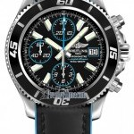 Breitling A13341a8ba83-1lts  Superocean Chronograph II Mens