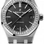 Audemars Piguet 15451stzz1256st01  Royal Oak Automatic 37mm Ladies
