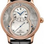 Anonimo J003033340 Jaquet Droz Grande Seconde Circled 43mm