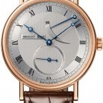 Breguet 5277br129v6  Classique Power Reserve Manual Wind 3